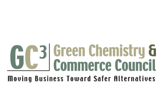 Green Chemistry and Commerce Council
