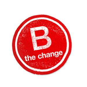 B the Change Button