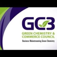 Green Chemistry & Commerce Council (GC3) Retailer Leadership Council Training